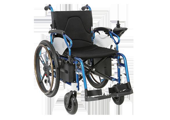 电动轮椅-100