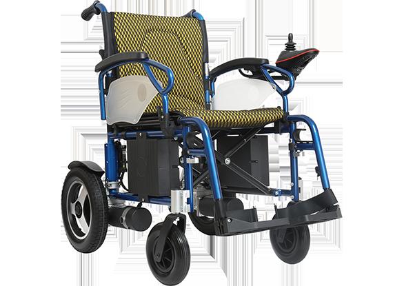 电动轮椅-101