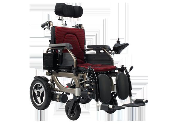 电动轮椅-300