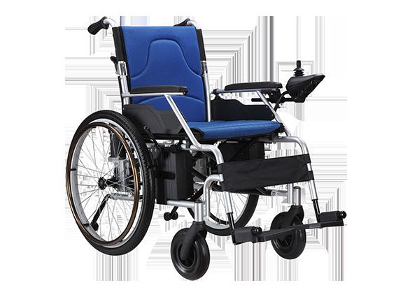 电动轮椅-500