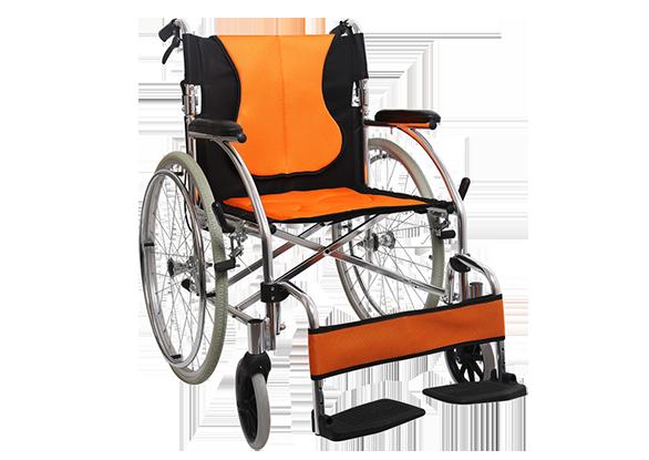 手动轮椅-2000C24