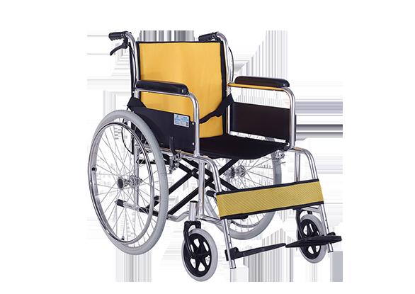手动轮椅-2000CJ