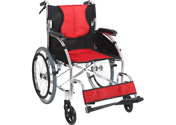 手动轮椅-2000H20