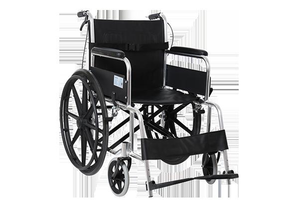 安全使用轮椅 需牢记这几点