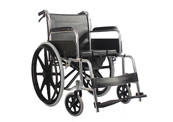手动轮椅-2000w