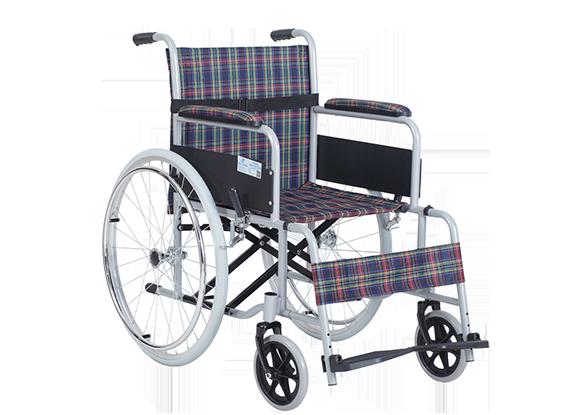 手动轮椅-3000K