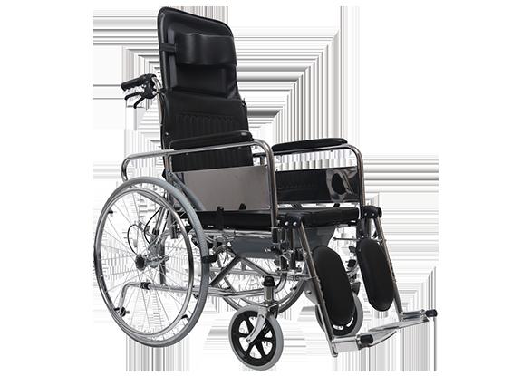 手动轮椅-3000R