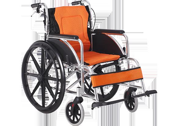 手动轮椅-6200X