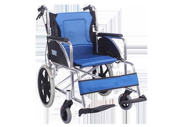 手动轮椅-6300