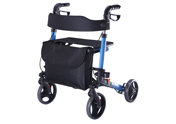 手动轮椅-YC9102