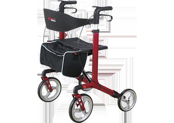 手动轮椅-YC9107