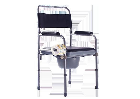 坐便椅选购大揭秘 轻松解决老人生理问题