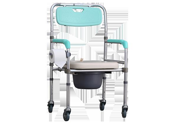 坐便椅—FST7800W