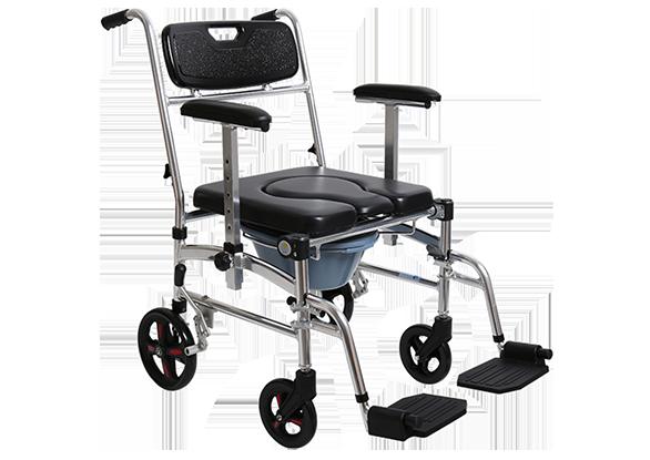 坐便椅—FST7808