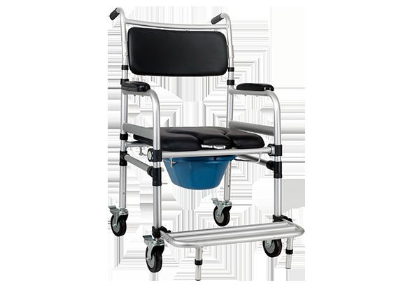 坐便椅—FST7809E