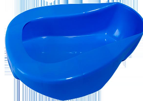 常见配件—BPL001蓝色便盆