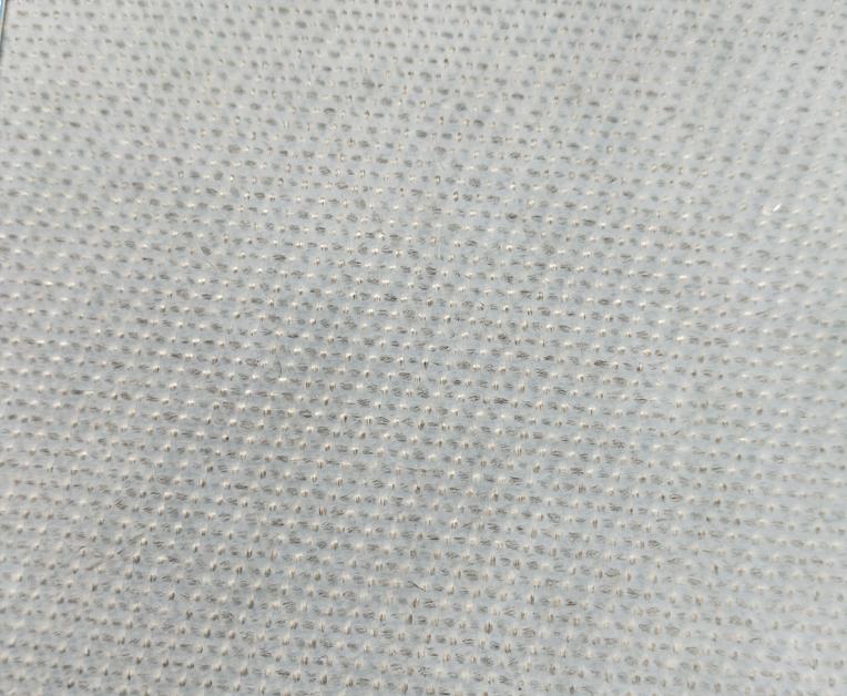 耐腐蚀耐高温膨体覆膜滤料