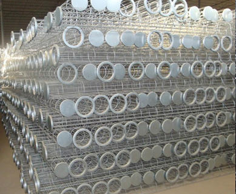 十根筋白鋼袋籠