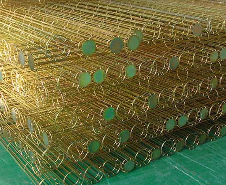 十二根筋鍍鋅袋籠