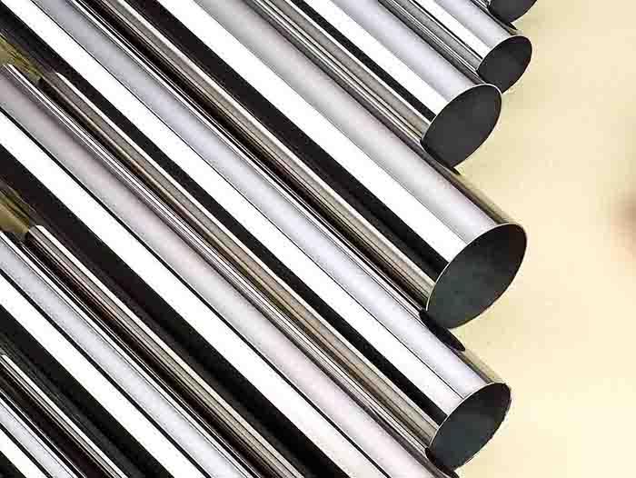 SUS304不锈钢圆管25*0.5