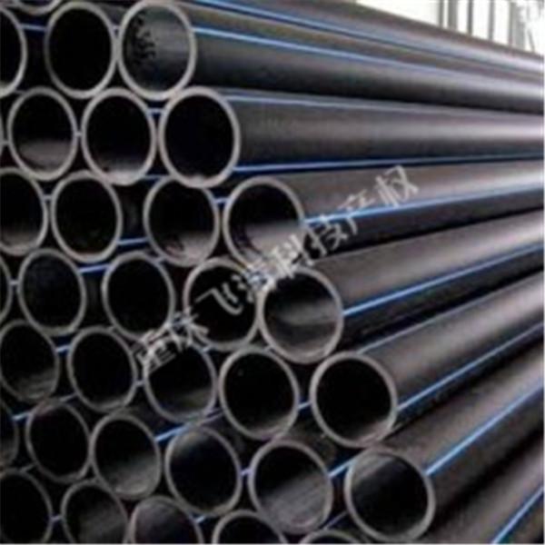 塑料布水管道