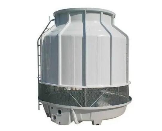 冷却塔到底能将水冷却到多少度?