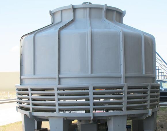 你知道玻璃钢冷却塔的硬度吗?