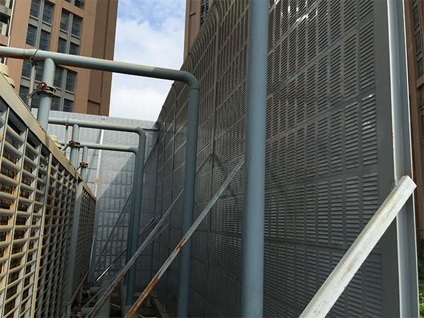 福州高速護欄板的設計功能