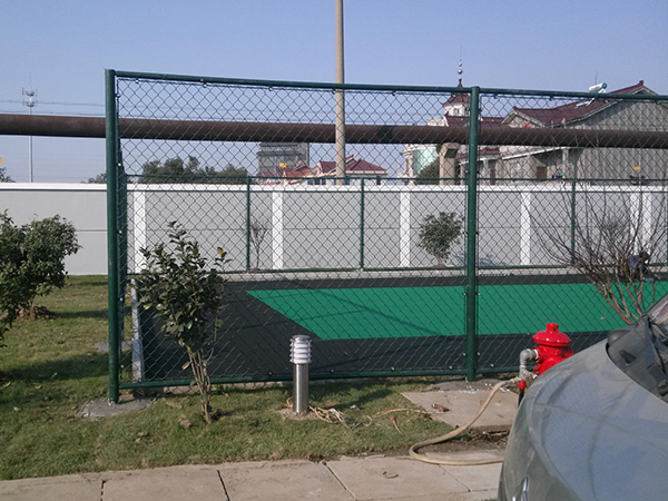 球场护栏网-001