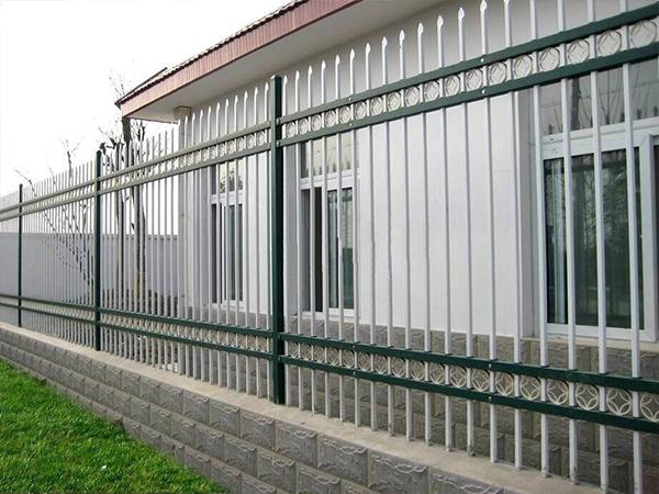 深圳围墙护栏