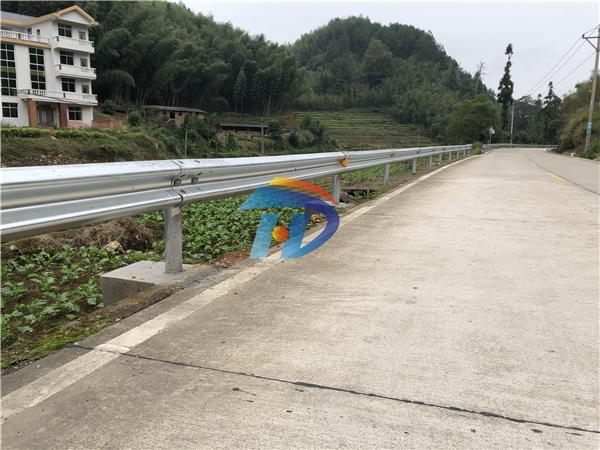 厦门公路护栏网