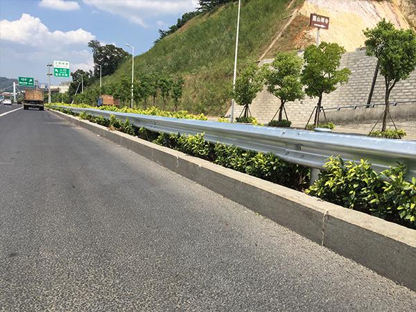 三明公路波形护栏BX-010