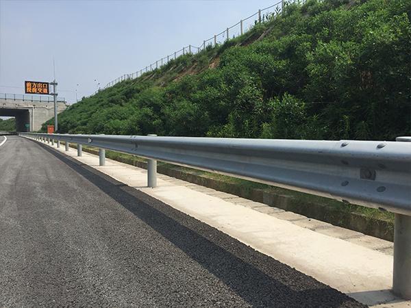 莆田道路护栏