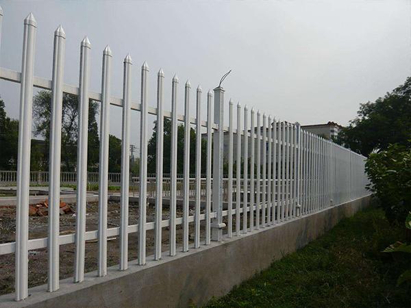 南平围墙护栏