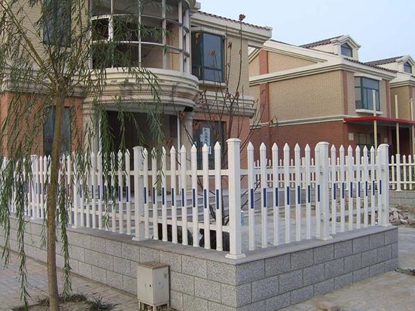 漳州pvc塑钢护栏