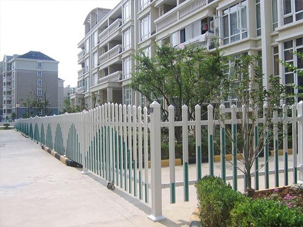 厦门pvc塑钢护栏