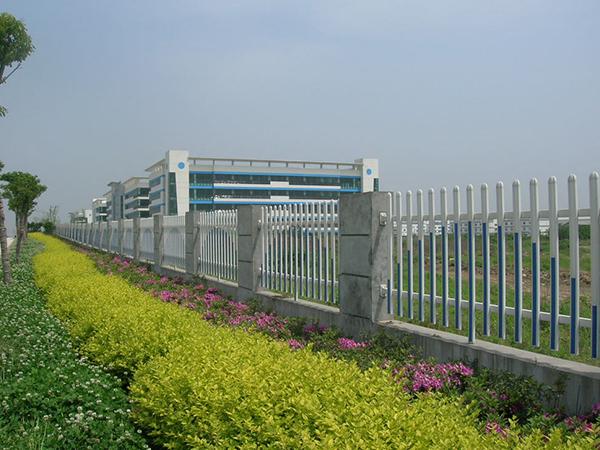 南平pvc塑钢护栏