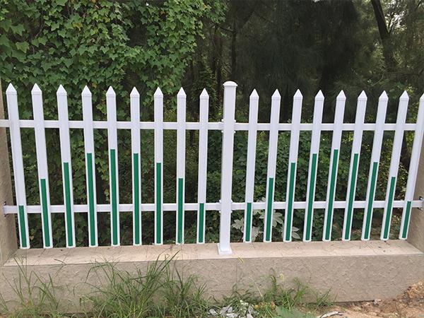厦门铁艺围栏