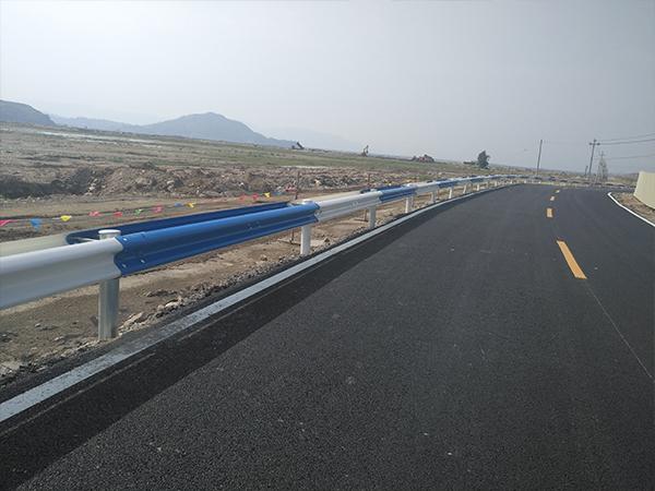 福州波形护栏