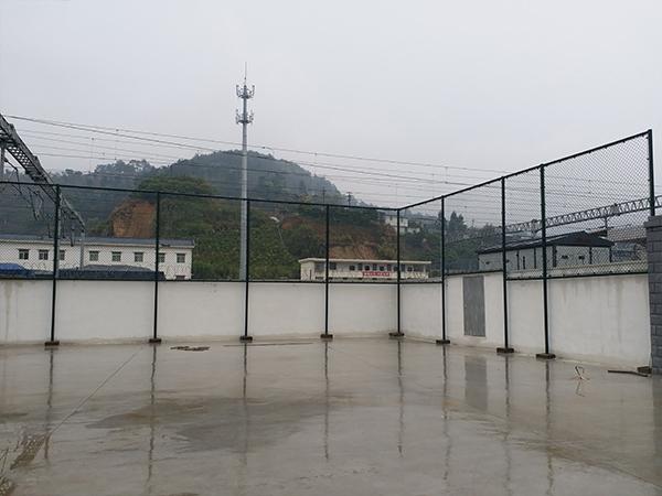 三明运动场地护栏网