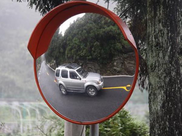 福建公路弯道反光镜