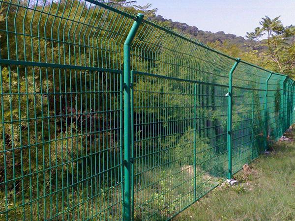 深圳园林防护网