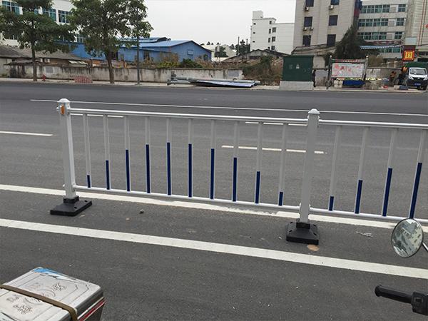 福建市政公路护栏