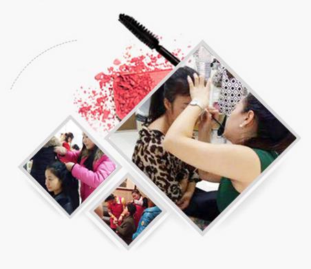 襄阳纹绣培训学校对富海产品的评价