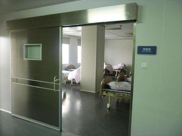福州医用室内门