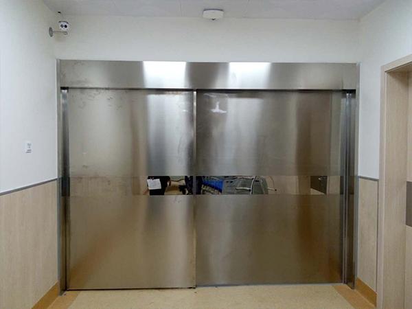 常见的病房门尺寸一般是多少