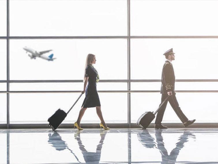 航空服务与管理▪空中乘务