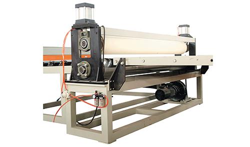 PE防水卷材生产线