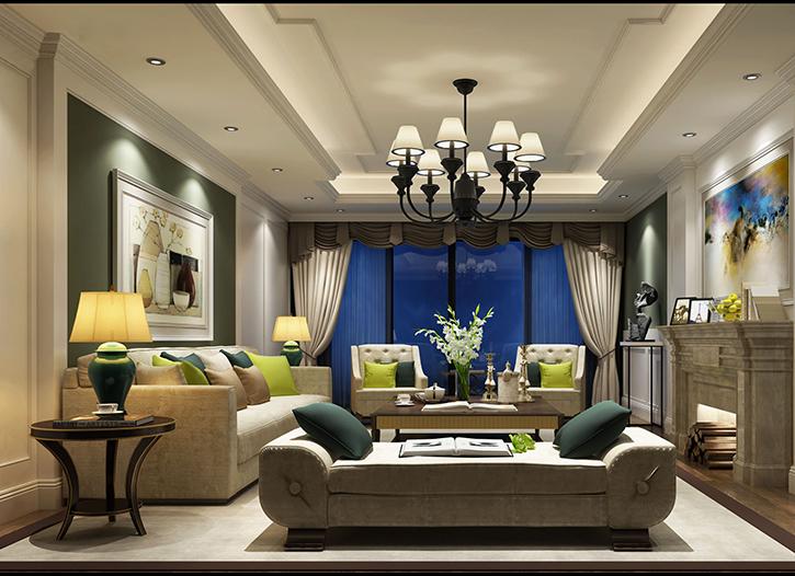 室内设计风格