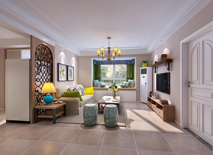 家装室内设计